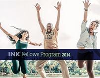 INK Fellows Program 2014