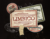 LIMBICO - Cover Art