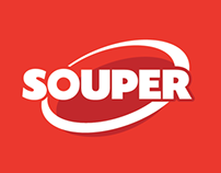 SOUPER - Take-out Soup