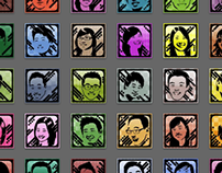 Caller IDs 2013