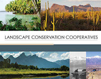 Landscape Conservation Cooperatives National Workshop