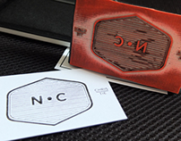 Name Card 2013