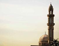El Damam West Mosque