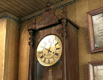 Tictell Clock Company