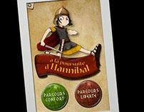 A la poursuite d'Hannibal