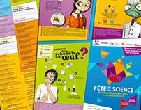 Fête de la Science 2011