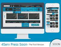 4Serv Press