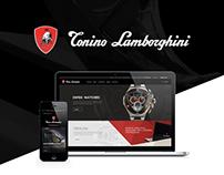 Tonino Lamborghini - online store