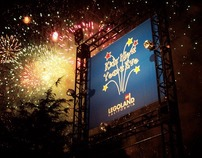 LEGOLAND California - Kids New Years Eve 2006