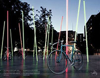 BICYCLE STAND(s) projects_&_visualizations