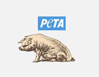 Association Peta Campagne 2013