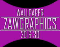 Wallpaper 2D & 3D