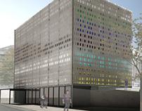 Digital Art Center