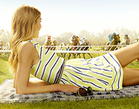 Relaxed Racing
