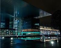 Lucerne, KKL Building