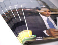 Gospel & Culture Project Brochures