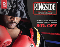 Ringside Catalogs