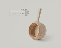 Stone — sustainable appliances