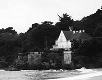 Pornic, Bretagne - France