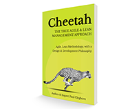 True Agile, Lean Management Approach - Author Paul C