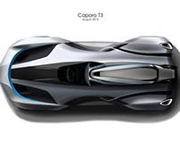 Caparo T3