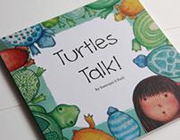 Turtles Talk!