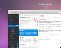 wiznote for mac