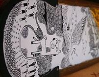 Skate Doodle
