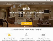interior home decorate website Home page