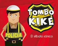 Comic: Tombo Kike