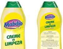 Mercado Angolano - Produtos de limpeza Mabílio