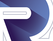 Radioplum | Game Title Design
