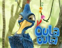 OULA-OULA POCKET