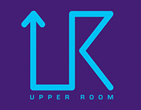 Upper Room | Logo