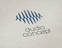 Audio Concept logo