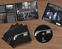 Soul Patrol debut CD