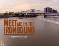 """Meet Ironbound"" Tourism Campaign"