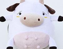 Awkward Cow