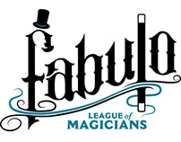 Fabulo League of Magicians - Business System