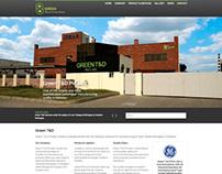 GreenT&D Website