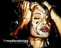 Illustration // Shirt Design 2014