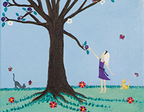 Brielynn's Giving Tree