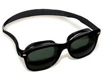 Underwater Photo goggles