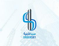 Urban Sky Corporate Identity