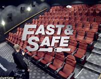 Fast & Safe