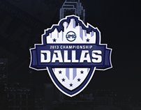 UMG Dallas Championship 2013