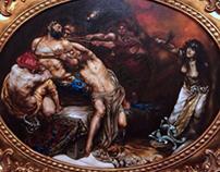 Samson after Solomon