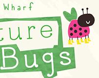 Portbury Wharf Nature Bugs