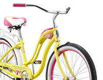 SCHWINN LADIES BIKES