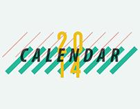 2014/1435 Calendar For Qurtsyah